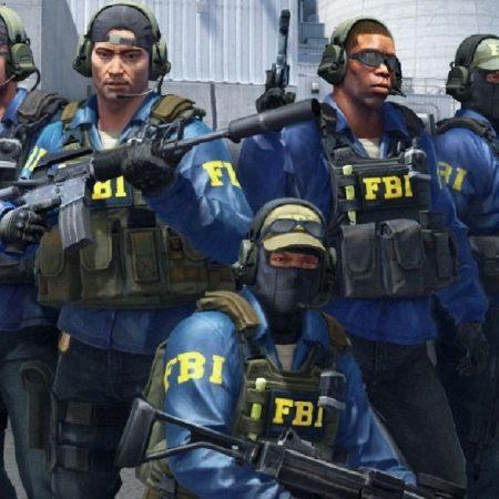 FBI investigating Counter-Strike match fixing