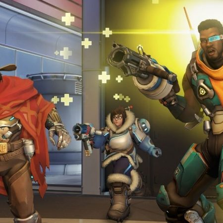 Overwatch Experimental Patch Notes- April 15, 2021
