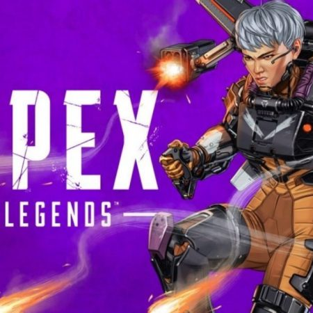 Apex Legends new game mode and legend