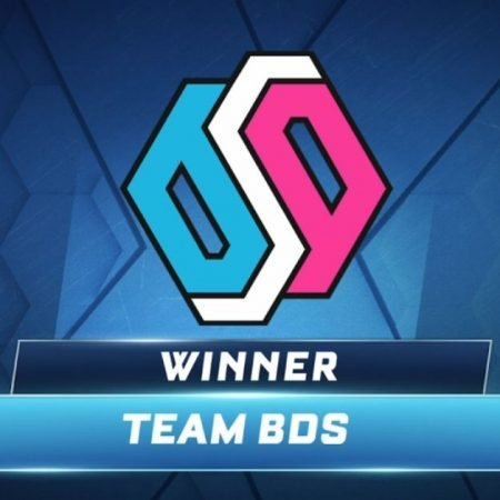 Team BDS wins RLCS Season X – Spring: EU Major