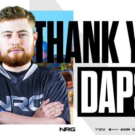 Dap announces retirement from professional Valorant
