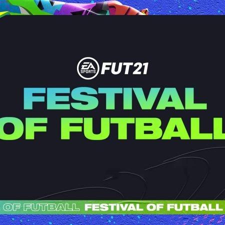 Festival of FUTball Marcos Llorente Review