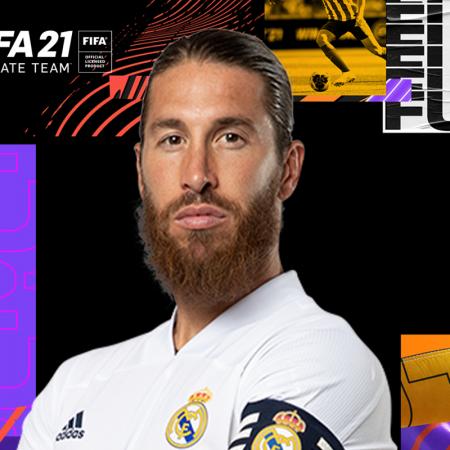 EOAE Sergio Ramos Player Pick Review