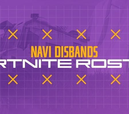 NaVi leaves Fortnite and launches Valorant roster