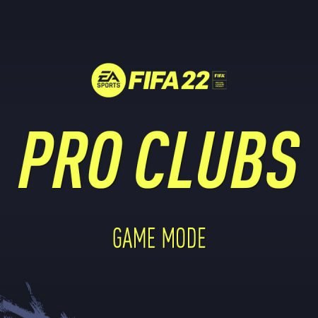 All the changes coming to FIFA 22 Pro Clubs