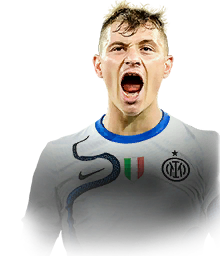 Team of the Week Barella Review